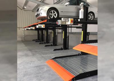 Classic Car Storage Facility - Aylesbury 1