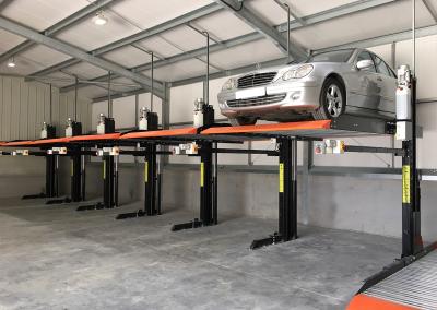 Classic Car Storage Facility - Aylesbury 2