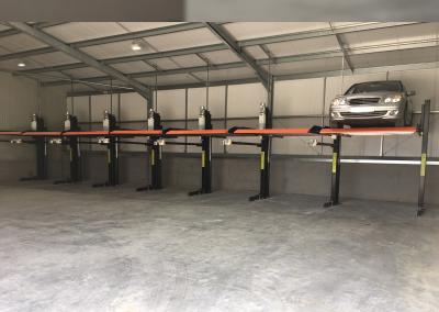 Classic Car Storage Facility - Aylesbury 3